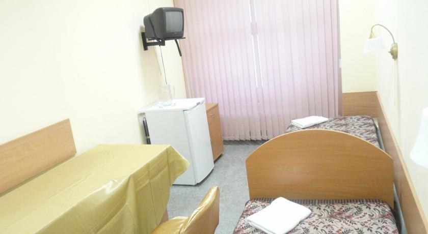 Pogostite.ru - ОЛИМПИЙСКИЙ мини-отель (м. Проспект Мира, Комсомольская) #21