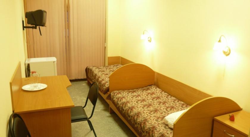 Pogostite.ru - ОЛИМПИЙСКИЙ мини-отель (м. Проспект Мира, Комсомольская) #25