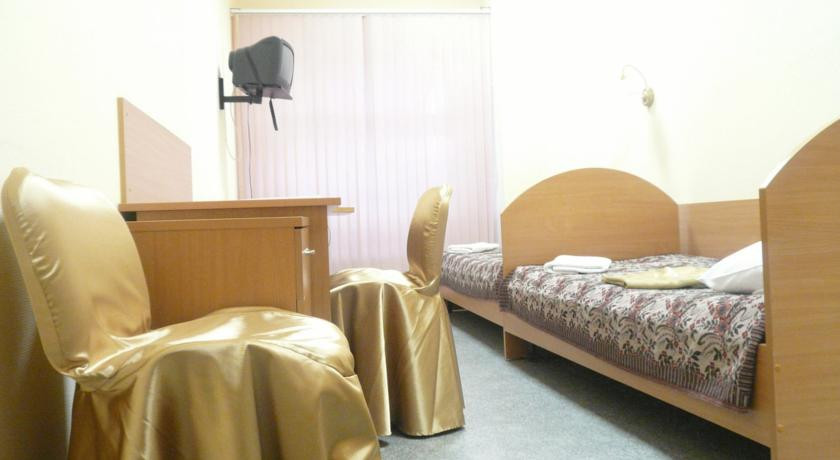 Pogostite.ru - ОЛИМПИЙСКИЙ мини-отель (м. Проспект Мира, Комсомольская) #22