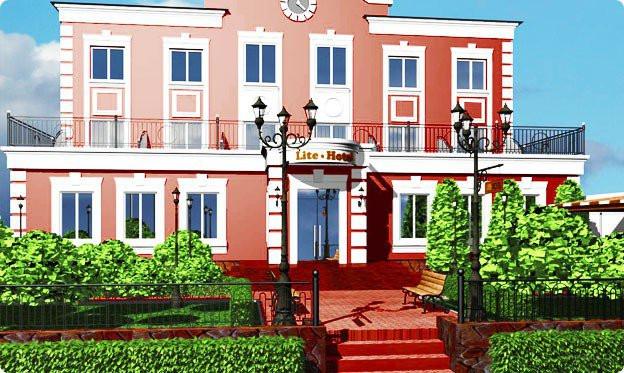 Pogostite.ru - ЛАЙТ ОТЕЛЬ (LITE HOTEL) | г. Волгоград #1