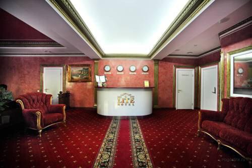 Pogostite.ru - ЛАЙТ ОТЕЛЬ (LITE HOTEL) | г. Волгоград #2
