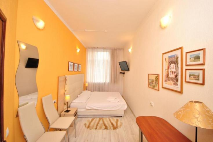 Pogostite.ru - Отель Ананас - Hotel Ananas #25
