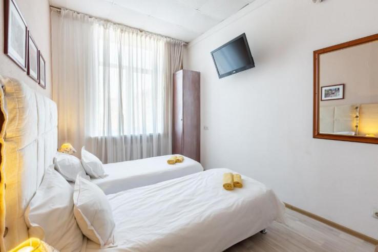 Pogostite.ru - Отель Ананас - Hotel Ananas #21