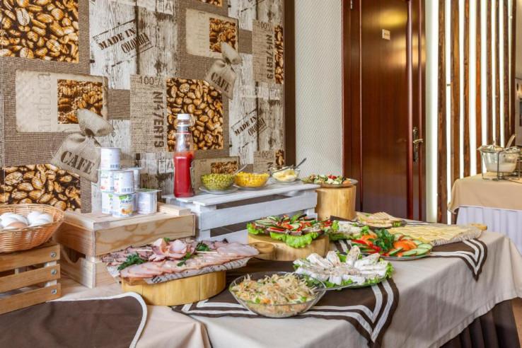 Pogostite.ru - Отель Ананас - Hotel Ananas #10