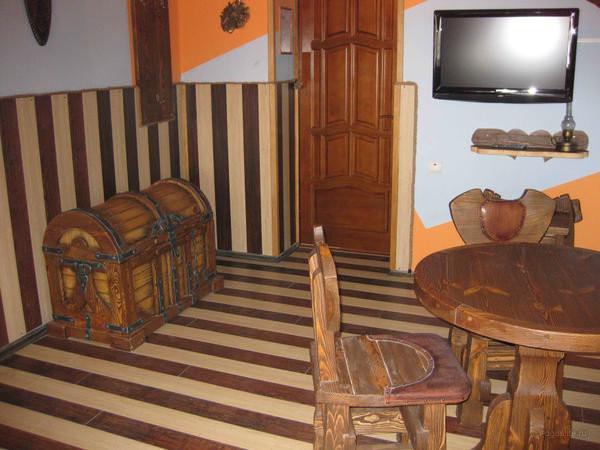 Pogostite.ru - МЕРИДИАН  мини-отель (Эльбрусский район,  посёлок Терскол) #10