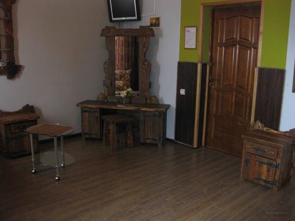 Pogostite.ru - МЕРИДИАН  мини-отель (Эльбрусский район,  посёлок Терскол) #12