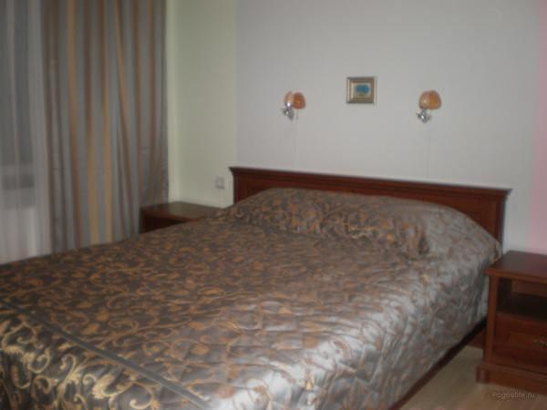 Pogostite.ru - МЕРИДИАН  мини-отель (Эльбрусский район,  посёлок Терскол) #14