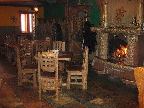 Pogostite.ru - МЕРИДИАН  мини-отель (Эльбрусский район,  посёлок Терскол) #3