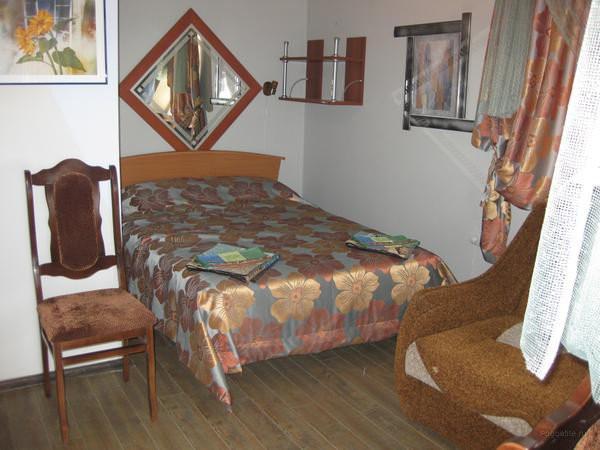 Pogostite.ru - МЕРИДИАН  мини-отель (Эльбрусский район,  посёлок Терскол) #6