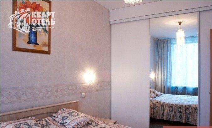Pogostite.ru - КВАРТ-ОТЕЛЬ Посуточно (Kvart-Hotel | м. Арбатская, Смоленская | Парковка #11