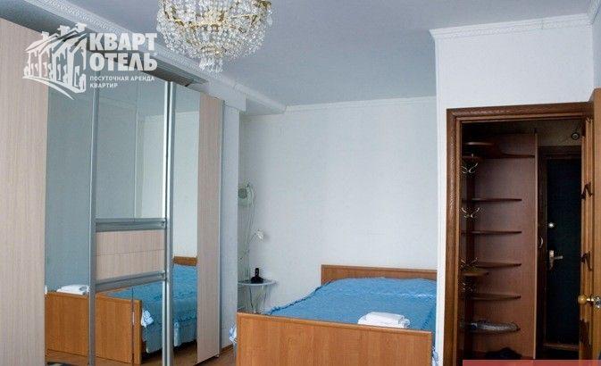 Pogostite.ru - КВАРТ-ОТЕЛЬ Посуточно (Kvart-Hotel | м. Арбатская, Смоленская | Парковка #4