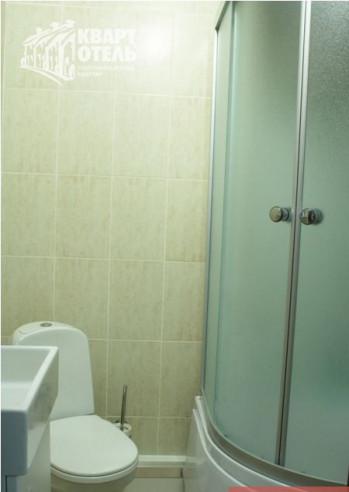 Pogostite.ru - КВАРТ-ОТЕЛЬ Посуточно (Kvart-Hotel | м. Арбатская, Смоленская | Парковка #7