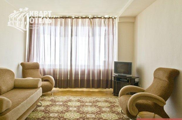Pogostite.ru - КВАРТ-ОТЕЛЬ Посуточно (Kvart-Hotel | м. Арбатская, Смоленская | Парковка #8