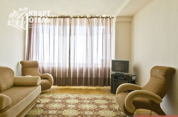 Pogostite.ru - КВАРТ-ОТЕЛЬ Посуточно (Kvart-Hotel) (м. Арбатская, Смоленская) #8