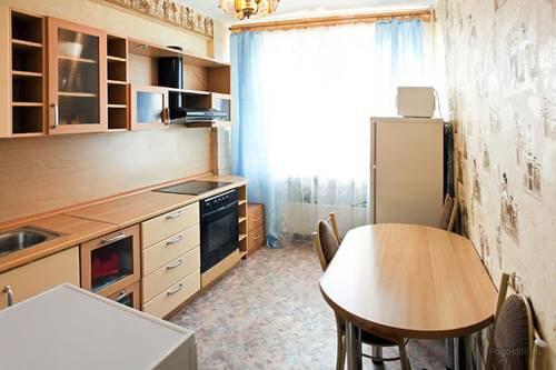 Pogostite.ru - КВАРТ-ОТЕЛЬ Посуточно (Kvart-Hotel | м. Арбатская, Смоленская | Парковка #10