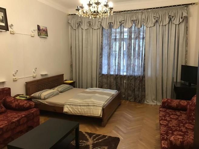 Pogostite.ru - Лайт Хаус 1 - Light House  (госпиталь Бурденко) #22
