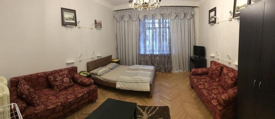 Pogostite.ru - Лайт Хаус 1 - Light House  (госпиталь Бурденко) #23