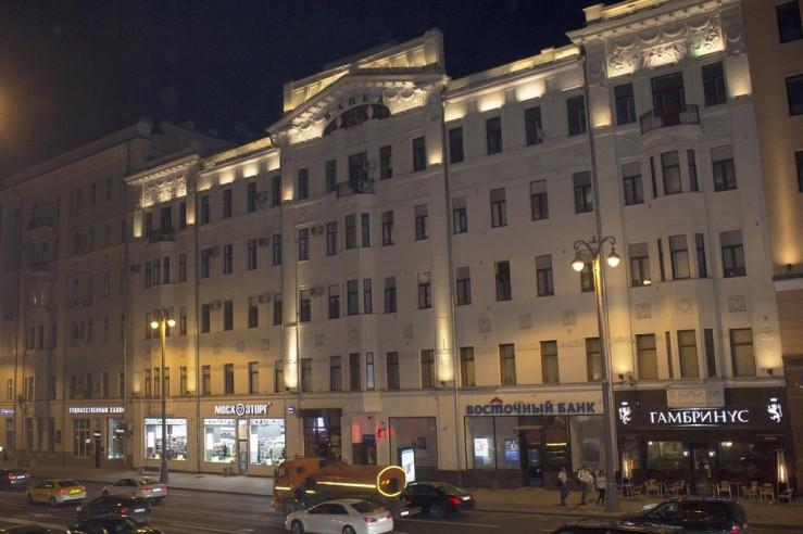 Pogostite.ru - Лайт Хаус 1 - Light House  (госпиталь Бурденко) #28