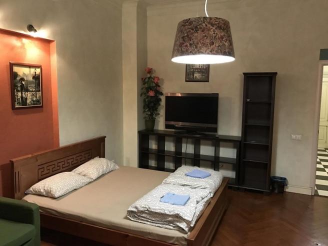 Pogostite.ru - Лайт Хаус 1 - Light House  (госпиталь Бурденко) #12
