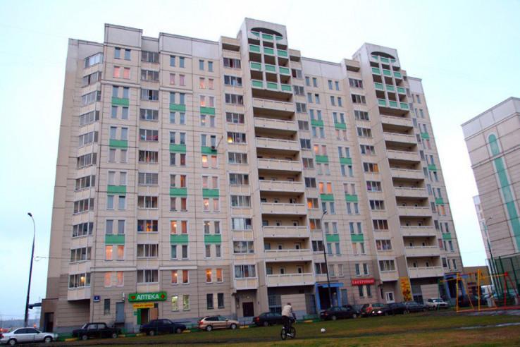 Pogostite.ru - МАРШАЛ ОТЕЛЬ (м. Люблино, ВОЕННЫЙ ГОРОДОК) #1