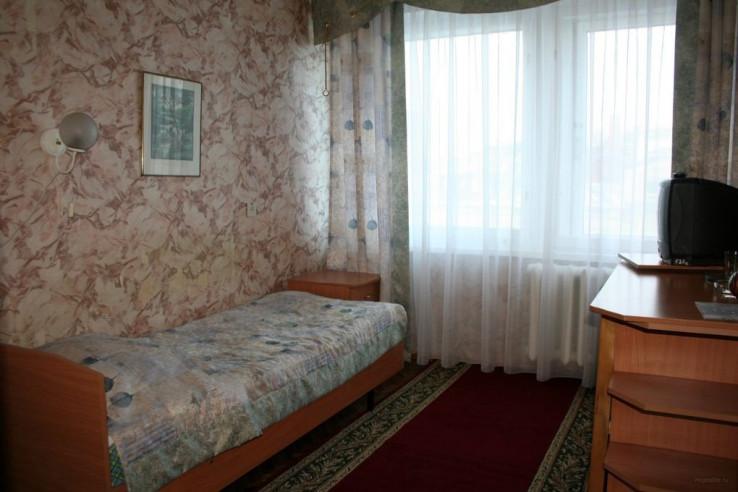 Pogostite.ru - САЛЮТ | г.  Орел | в центре | остановка Площадь Маркса #33