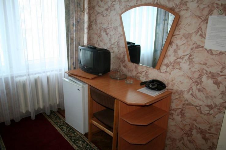 Pogostite.ru - САЛЮТ | г.  Орел | в центре | остановка Площадь Маркса #34