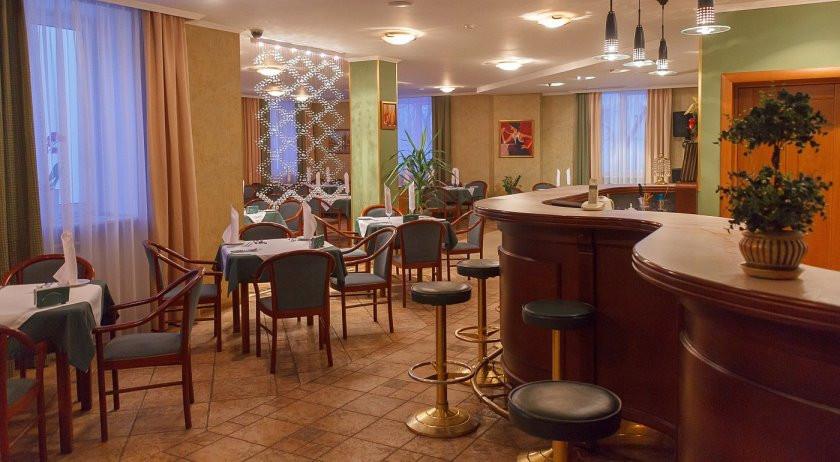Pogostite.ru - ДЕЖАВЮ   г. Орёл   В центре   С завтраком   Сауна #6