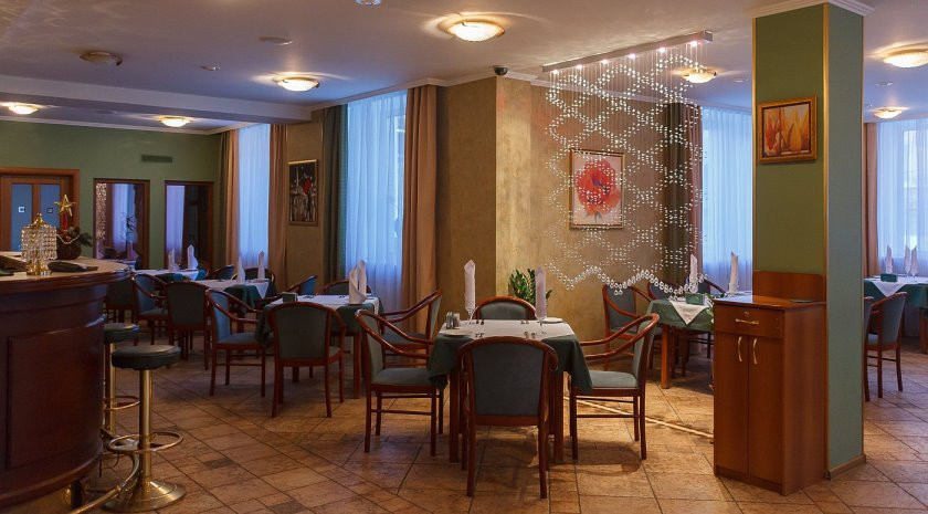 Pogostite.ru - ДЕЖАВЮ   г. Орёл   В центре   С завтраком   Сауна #5