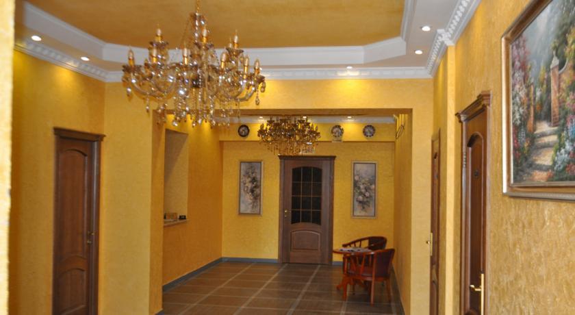 Pogostite.ru - ВАЛЕНСИЯ SPA-Отель | Краснодар | С завтраком #5