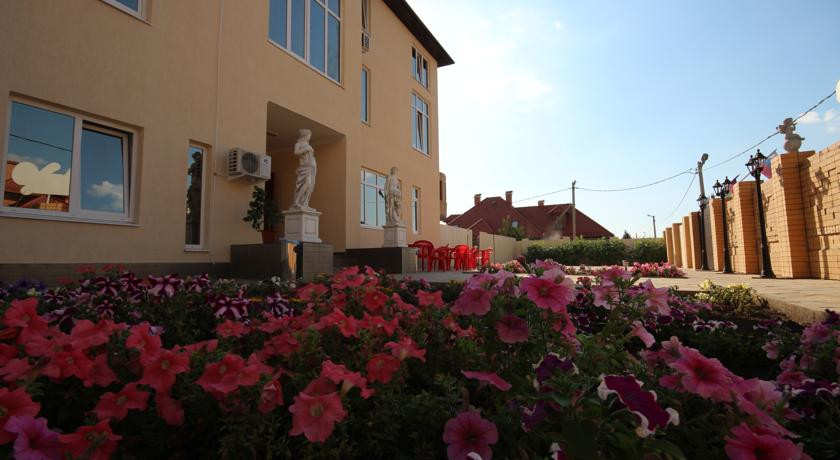 Pogostite.ru - ВАЛЕНСИЯ SPA-Отель | Краснодар | С завтраком #1