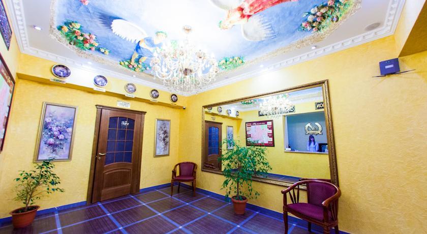 Pogostite.ru - ВАЛЕНСИЯ SPA-Отель | Краснодар | С завтраком #4