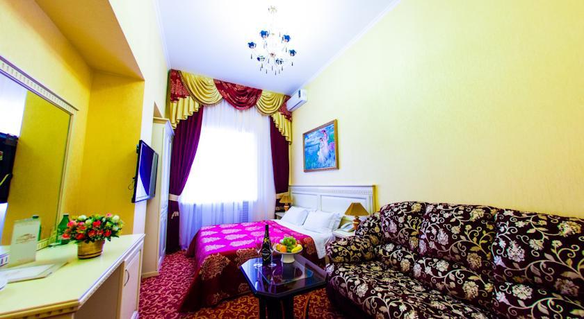 Pogostite.ru - ВАЛЕНСИЯ SPA-Отель | Краснодар | С завтраком #15