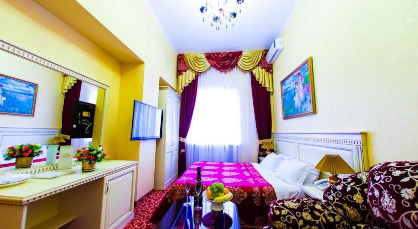 Pogostite.ru - ВАЛЕНСИЯ SPA-Отель | Краснодар | С завтраком #16
