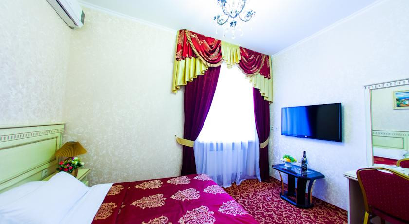 Pogostite.ru - ВАЛЕНСИЯ SPA-Отель | Краснодар | С завтраком #9