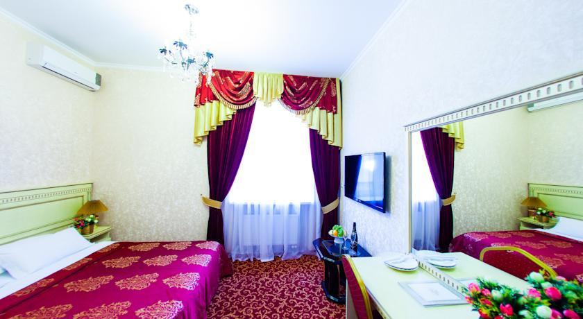 Pogostite.ru - ВАЛЕНСИЯ SPA-Отель | Краснодар | С завтраком #8