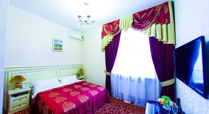 Pogostite.ru - ВАЛЕНСИЯ SPA-Отель | Краснодар | С завтраком #7