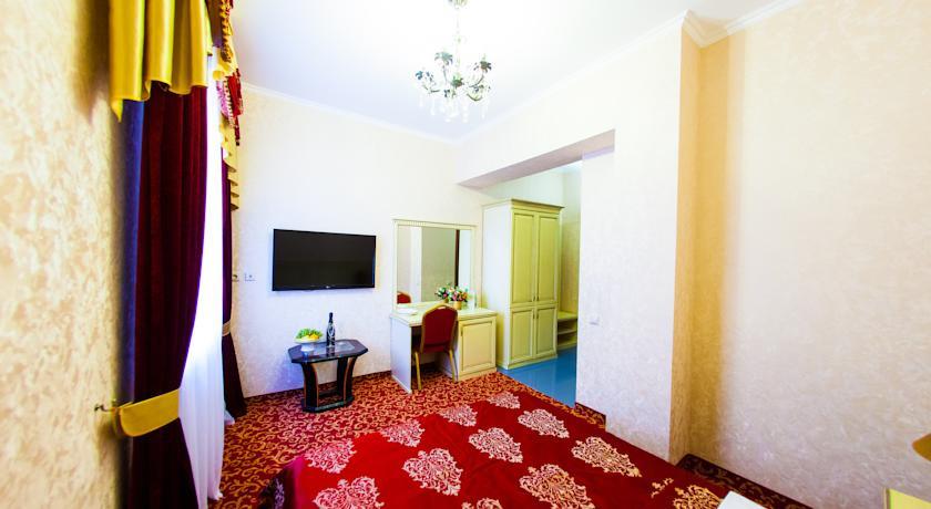 Pogostite.ru - ВАЛЕНСИЯ SPA-Отель | Краснодар | С завтраком #10