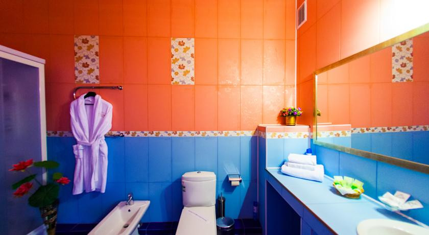 Pogostite.ru - ВАЛЕНСИЯ SPA-Отель | Краснодар | С завтраком #22