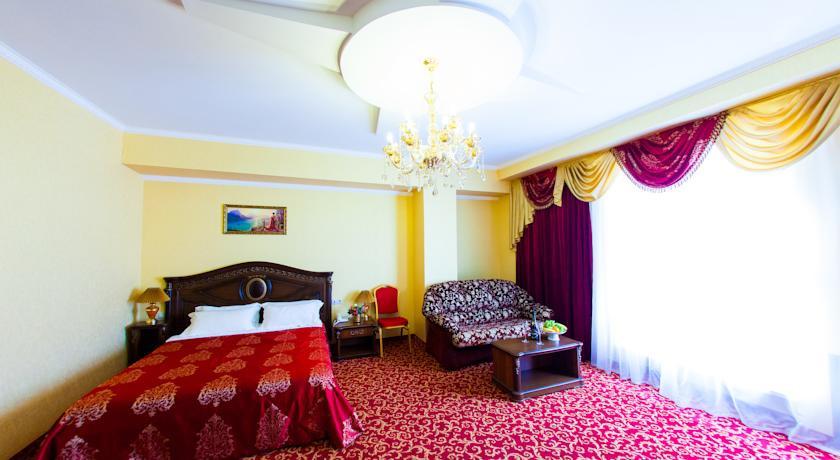 Pogostite.ru - ВАЛЕНСИЯ SPA-Отель | Краснодар | С завтраком #20
