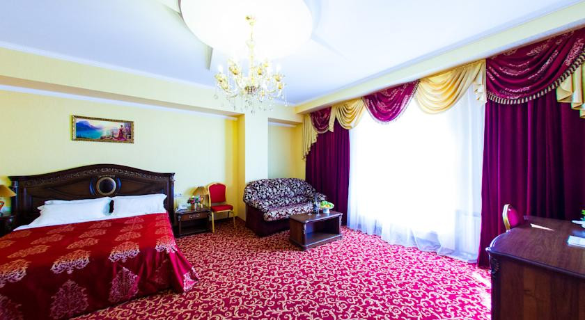Pogostite.ru - ВАЛЕНСИЯ SPA-Отель | Краснодар | С завтраком #24