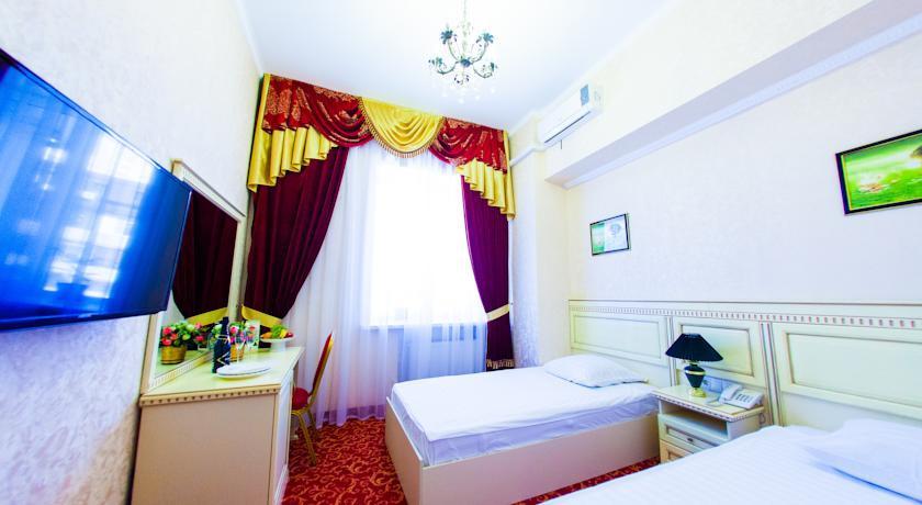 Pogostite.ru - ВАЛЕНСИЯ SPA-Отель | Краснодар | С завтраком #12