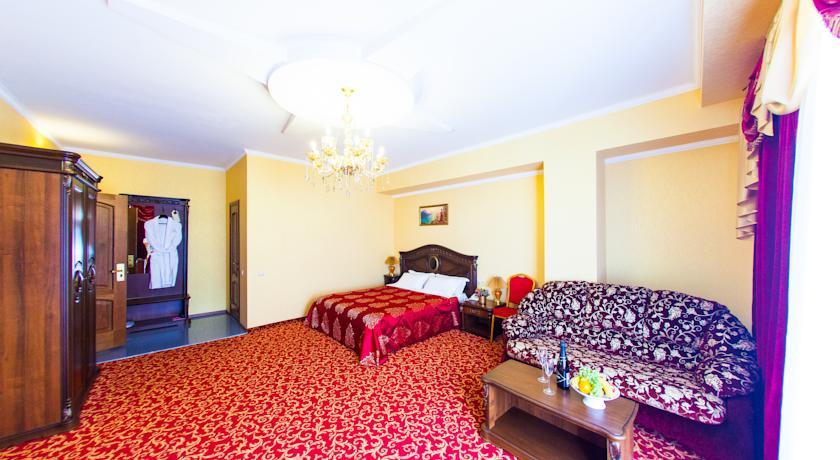 Pogostite.ru - ВАЛЕНСИЯ SPA-Отель | Краснодар | С завтраком #25