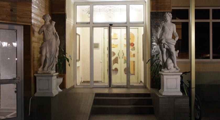 Pogostite.ru - ВАЛЕНСИЯ SPA-Отель | Краснодар | С завтраком #3