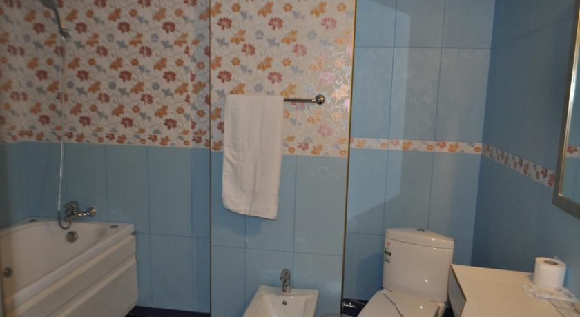 Pogostite.ru - ВАЛЕНСИЯ SPA-Отель | Краснодар | С завтраком #27