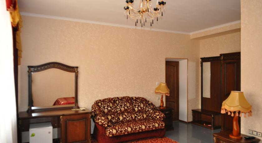 Pogostite.ru - ВАЛЕНСИЯ SPA-Отель | Краснодар | С завтраком #19