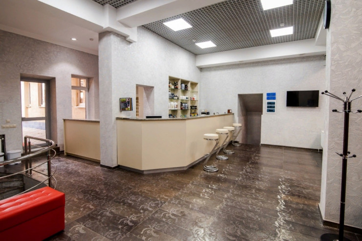 Pogostite.ru - ВАЛЕНСИЯ SPA-Отель | Краснодар | С завтраком #11