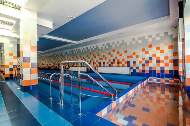 Pogostite.ru - ВАЛЕНСИЯ SPA-Отель | Краснодар | С завтраком #33