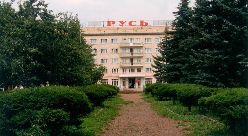 Pogostite.ru - РУСЬ | г. Орел | Деловой центр | С завтраком #1
