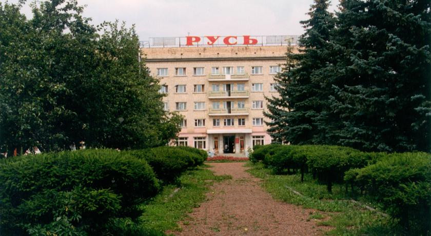 Pogostite.ru - РУСЬ (г. Орел, деловой центр) #1