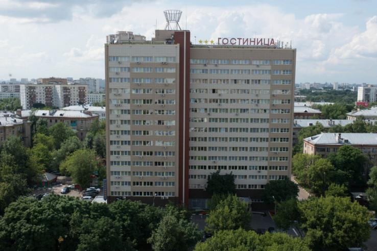 Pogostite.ru - АЗИЯ (МОСУЗ ЦЕНТР) #2